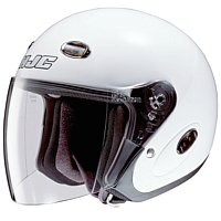 Click here for a great place to find this three-quarter open face helmet…Plus you get free shipping…