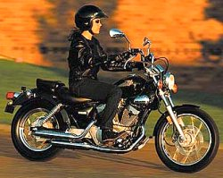 Click here to get the ultimate beginner's guide to learning to ride a motorcycle...plus you get a 100 percent money-back guarantee…