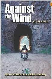 Click here for a great place to get your own copy of Against the Wind