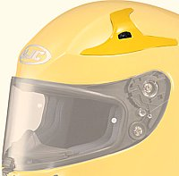 Replacement helmet vents will keep your head cool