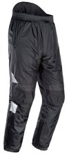 Motorcycle rain pants
