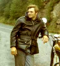 Click here to find a motorcycle jacket right for you...