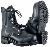 Need Motorcycle Riding Boots? Here's Info to Select the Best Boots ...