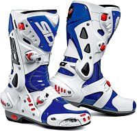 Motorcycle racing/sportbike boots