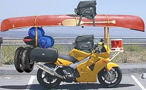 How do you plan to use your tank bag
