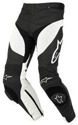 Click here for a great place to find street/racing motorcycle pants…