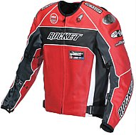 Click here for a great place to find a  racing style motorcycle jacket…
