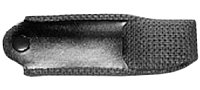 Chin strap connector button