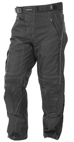 Click here for a great place to find these synthetic textile motorcycle pants…Plus you get free shipping…