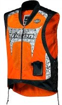 Click here for this hi-viz reflective vest……Plus free shipping…