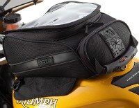 Click here for a great place to find a  magnetic mount tank bag…