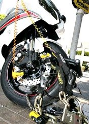 Click here to find motorcycle locks and security accessories…