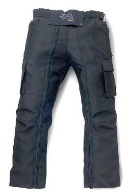 Motoport Air Mesh Kevlar Pants